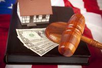 Sales at Foreclosure Auctions Rising As Company Hiring Rises