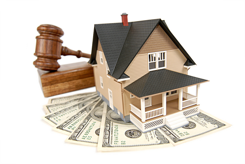 Foreclosure Auctions Continue to Enjoy Healthy Sales
