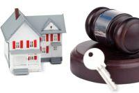 Buyers at Foreclosure Auctions Racing to Get Their Hands on Bargain Opportunities