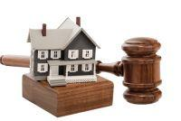 Investors' Shopping Sprees at Foreclosure Auctions May Help Ease Equity Problem
